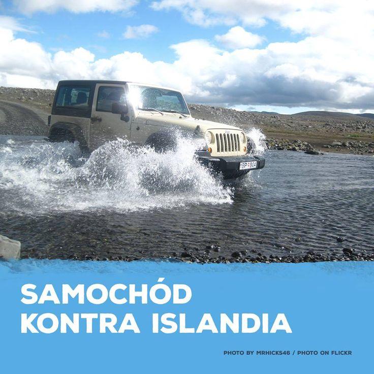 Islandia #4x4 #auto #traveling #igdaily #trip #tour #amazing #iceland #adventure ✈️⛰⛺️