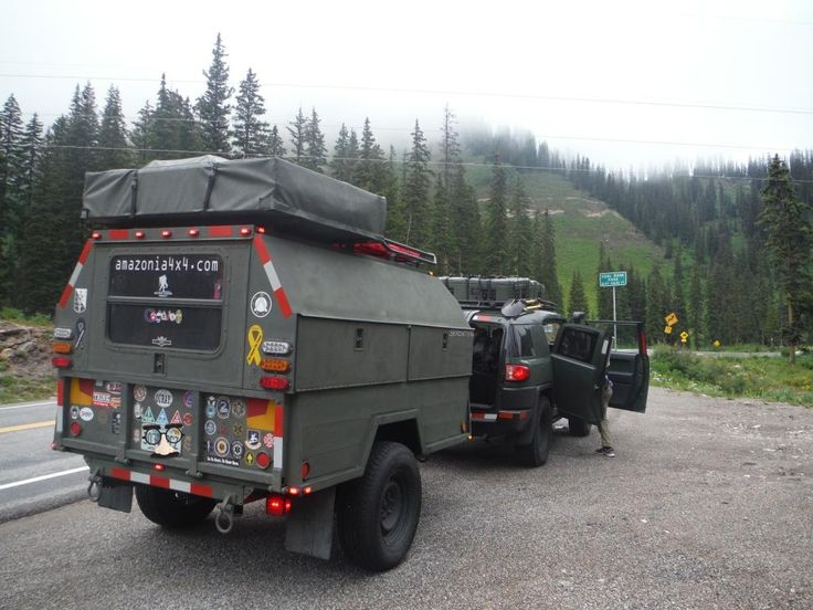268 best reboque images on pinterest camp trailers airstream and serenity my m101a2 expedition trailer build expedition portal swarovskicordoba Image collections