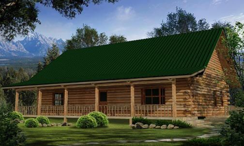 13 Best Log Home Floor Plans Images On Pinterest Log