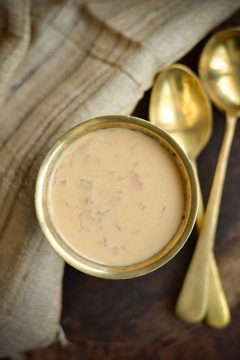 kurryleaves: Palada Pradhaman   Palada Payasam Recipe   Onam Sadhya- Payasam Recipe