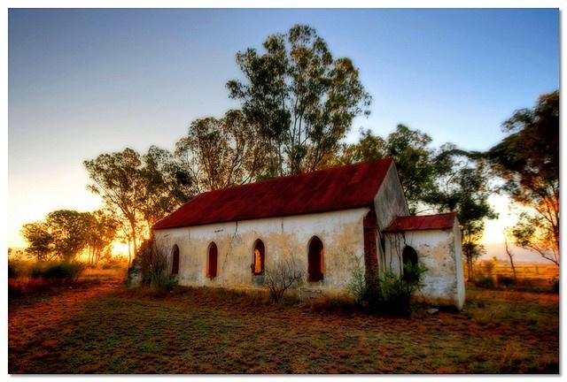 Krugersdorp church