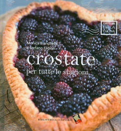 Crostate per tutte le stagioni  www.dolcementeweb.com