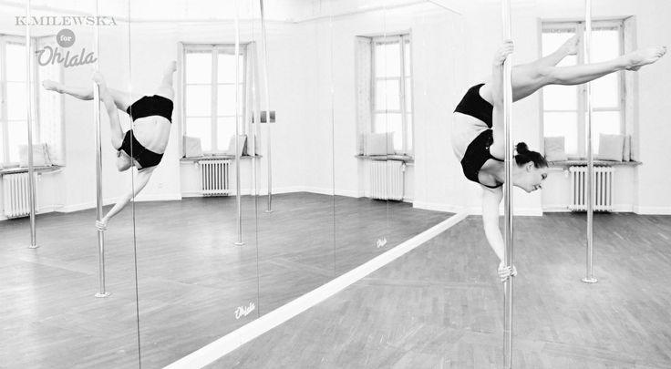 #poledancer #poledance #ohlalastudio #poledancestudio #karolinabanaszek #ohlala