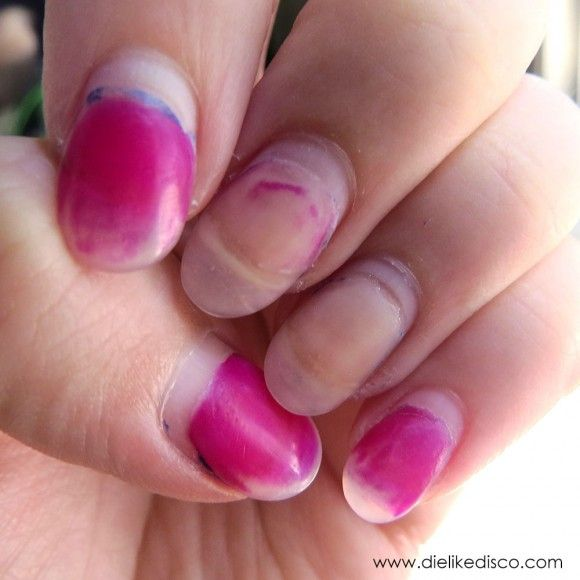 how to get fake nails off at home without acetone
