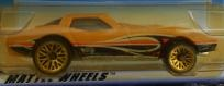 HOT WHEELS 1999 COLLECTOR # 1056 CORVETTE STINGRAY FREE SHIPPING!!