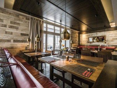 Interieurs - P&M furniture. Horeca meubilair op maat en interieurs