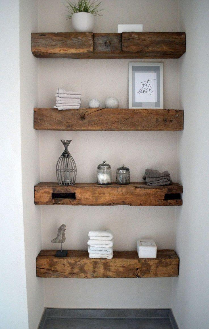 39+ Die besten Akzent-Badezimmerwand-Ideen für Ihr Zuhause – – #badezimmeridee… #WoodWorking