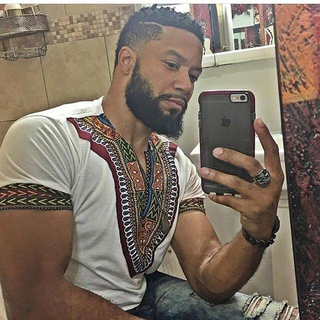 Men's Dashiki T-Shirts by @diyanu  Save 15% w/ promo code: IG2017  Shop here for Men and Women African inspired fashion -->> www.diyanu.com #ankarastyles #africanfashion #ankarafashion