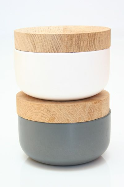 vincent van duysen ceramic containers