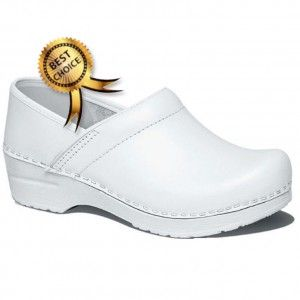 The Best Nursing Shoes Around