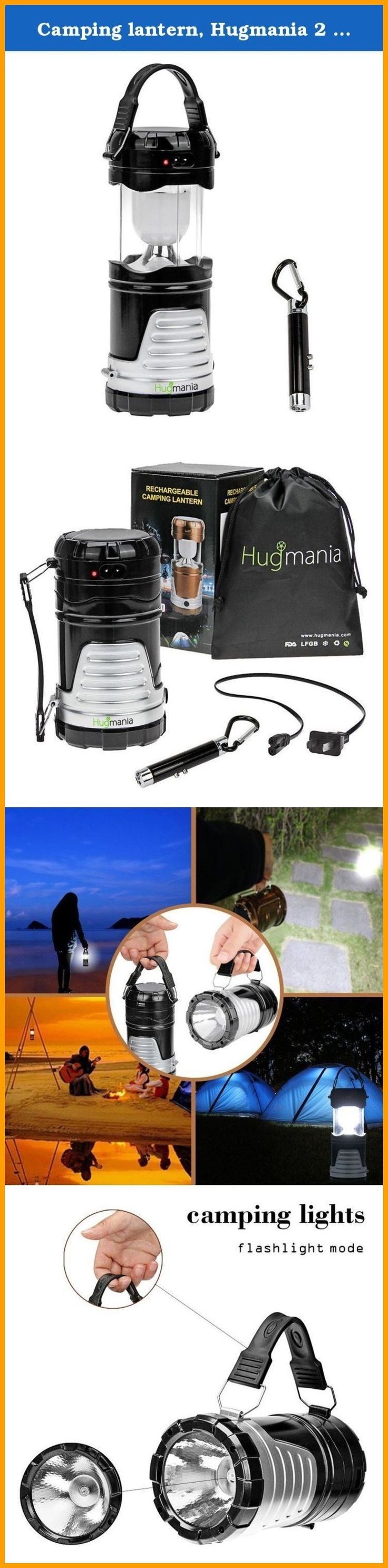 Camping Lantern - The Colman Lantern Is Positively Man's Best Friend During a Natural Disaster ** Click on the image for additional details. #igtravel