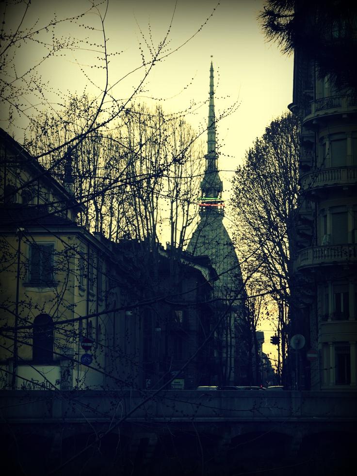 Torino...#Lights