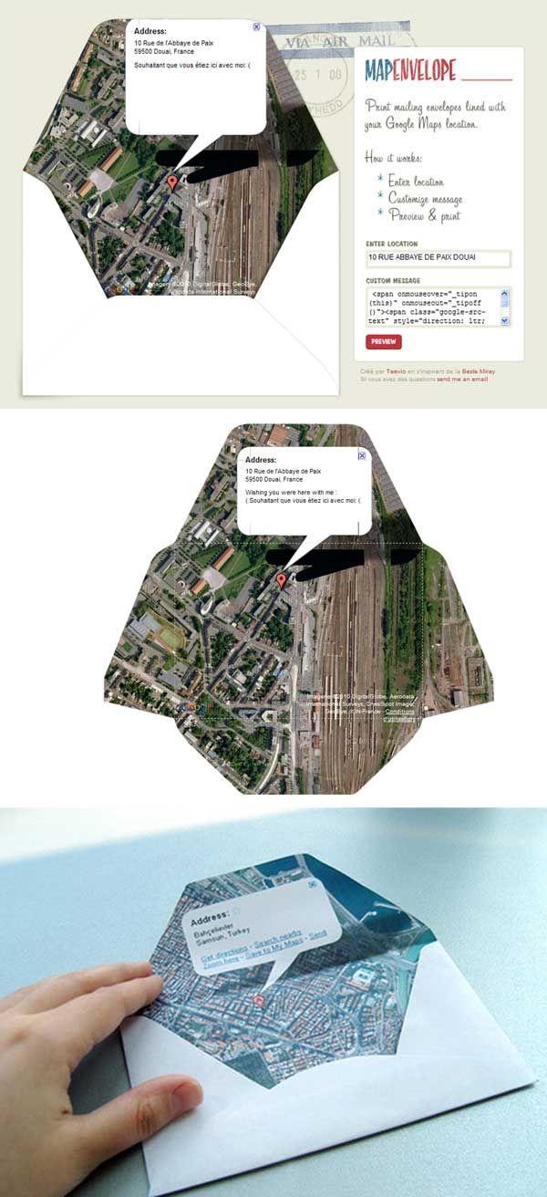 enveloppe-invitation-avec-google-maps