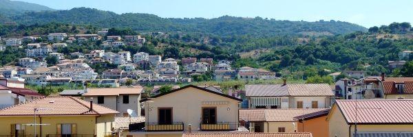 3 bedroom apartment in Falerna Marina, Calabria - €130000
