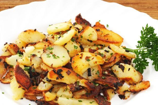 5 recetas con patatas que morirás por intentar - El Gran Chef