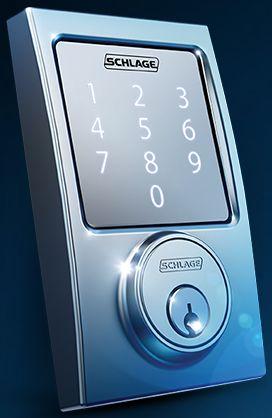 CES 2015: 'Schlage Sense' Smart Lock Allows Siri Voice Commands to Unlock Doors - https://www.aivanet.com/2015/01/ces-2015-schlage-sense-smart-lock-allows-siri-voice-commands-to-unlock-doors/