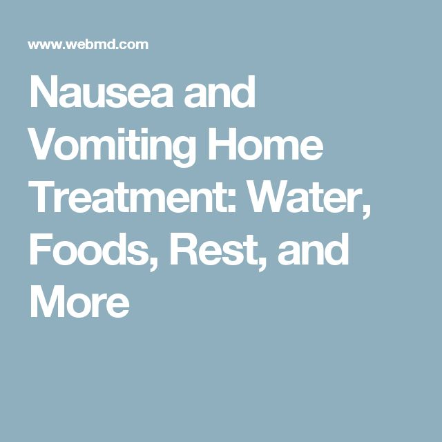The 25+ best Vomiting treatment ideas on Pinterest Medicine for - food poisoning duration