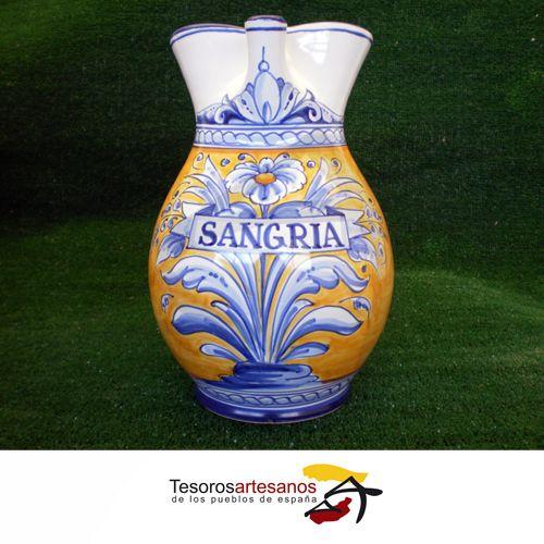 118 Mejores Im Genes Sobre Ceramica De Puente Del
