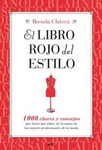 Escuela ADR Moda.El Libro rojo del estilo de Brenda Chávez.