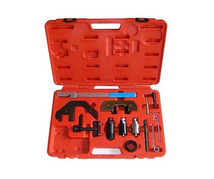 Engine Timing Locking Tool Set - BMW M41, M51, M47 TU/T2, M57 TU/T2