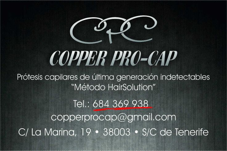 Impresión y diseño tarjetas de visitas Capper Pro Cap - Ideas frescas