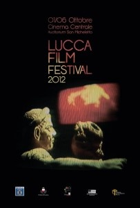 Lucca Film Festival 2012 | Lucca Travel Blog