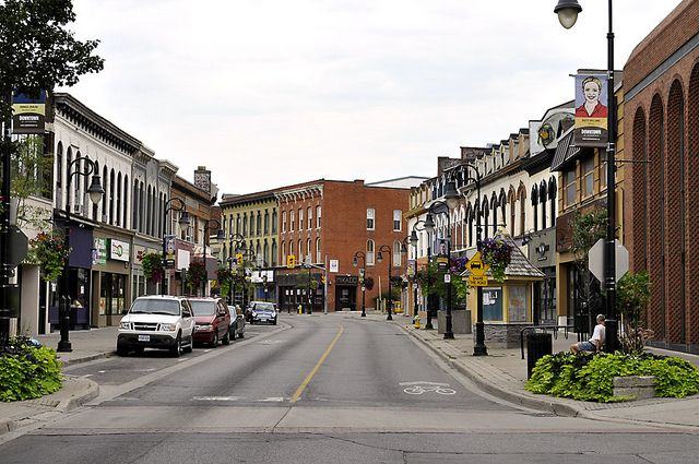 St Paul Street, St Catharines, Ontario | Flickr - Photo Sharing!