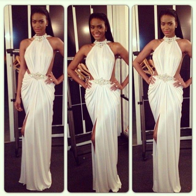 Prom dresses greek goddess style fashion