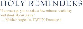 Online Catholic Store-EWTN Religious Catalogue