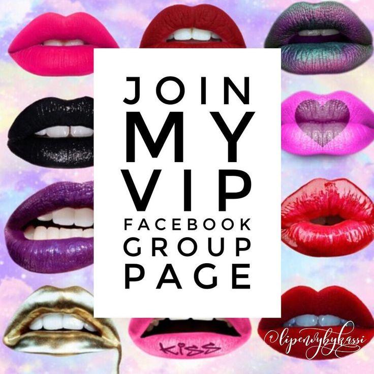 Where my VIPs at?!?! ���� Link in bio. #lipenvybykassi  #distributor203682 #vip #joinnow #information #lipsense #lipsenseaddict #senegence #makeup #mua #waterproof #kissproof #smudgeproof #lipstick #alldaycolor #alldaylips #lipboss #lipgame #onpoint #facebook #facebookgroup #mua #muahtx #boutique #boutiqueowner #salon #salonowner #bosslady #bossbabe http://ameritrustshield.com/ipost/1552732925435240989/?code=BWMal5znuId