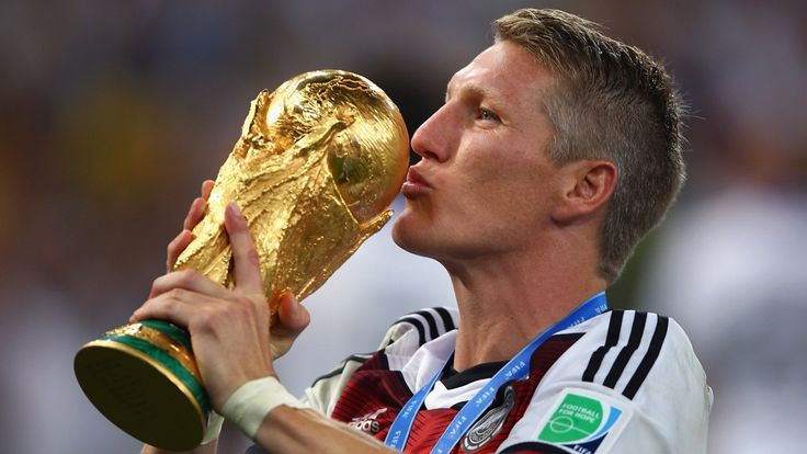 Is it time for Schweinsteiger to move to the MLS?