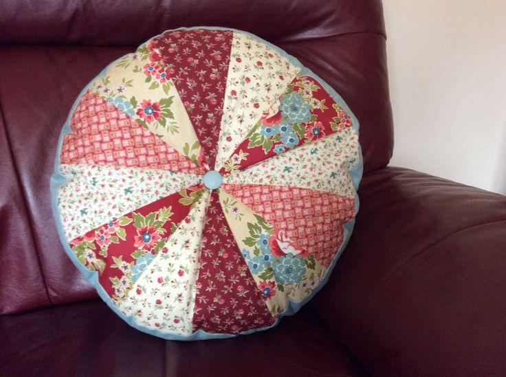 Sprocket Cushion