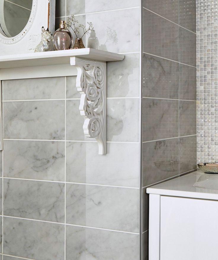 Carrara 7mm Tile