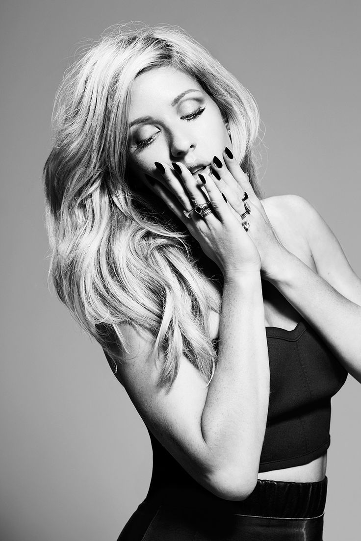 Best singer ever what is your favorite Ellie Goulding song?