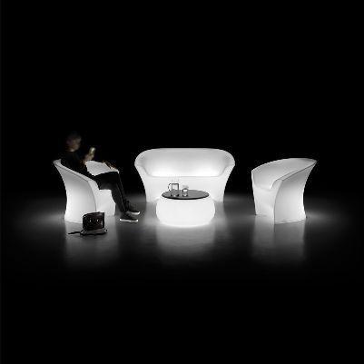 világító bútor