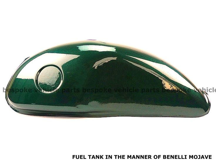 how to fix benelli mojave tank on virago