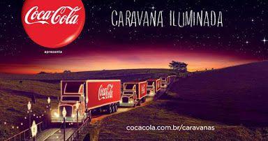 A Caravana Iluminada da Coca-Cola começa hoje a circular por Goiânia. A programação começa às 19h30, no Garden Flamboyant, com sessão de fotos com Papai Noel e do Urso da Coca-Cola. Em seguida, segue até os Jardins Valência. Confira as rotas no site www.arrozdefyesta.net.