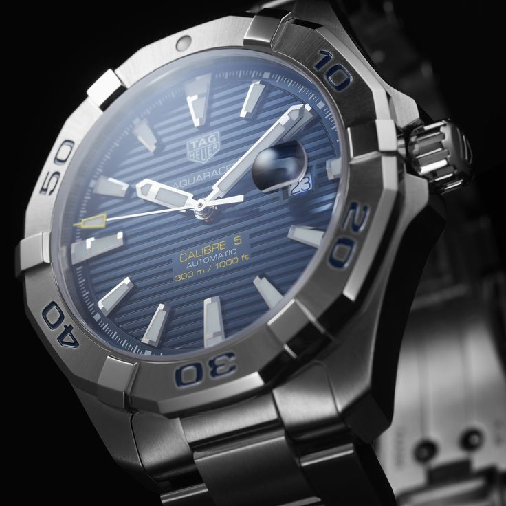 TAG Heuer Aquaracer Calibre 5 Automatic Watch 43 mm   WAY2012.BA0927 watch price