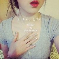 """""""FIRST LOVE"""" COVERED BY Yerin Baek by YERINB on SoundCloud"""