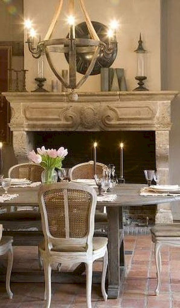 Best 25+ French country dining room ideas on Pinterest