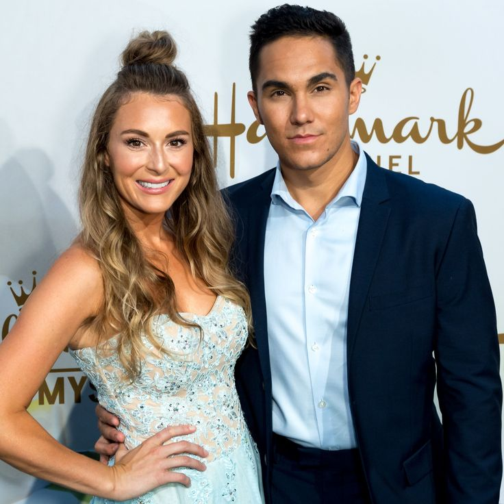 Alexa And Carlos PenaVega's Real-Life Love Story Is Better