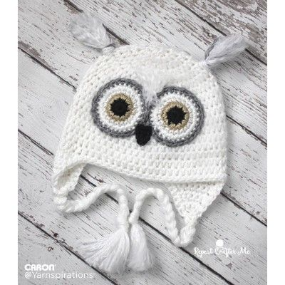 Free Easy Crochet Hat Pattern