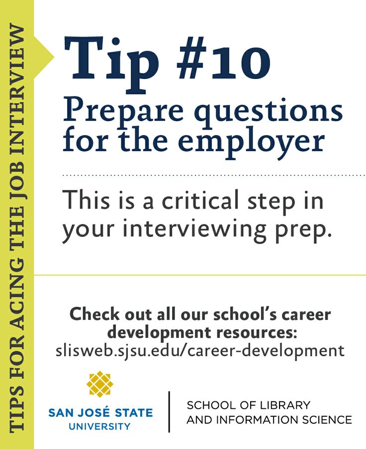 11 best 10 Tips for Acing the Job Interview images on Pinterest