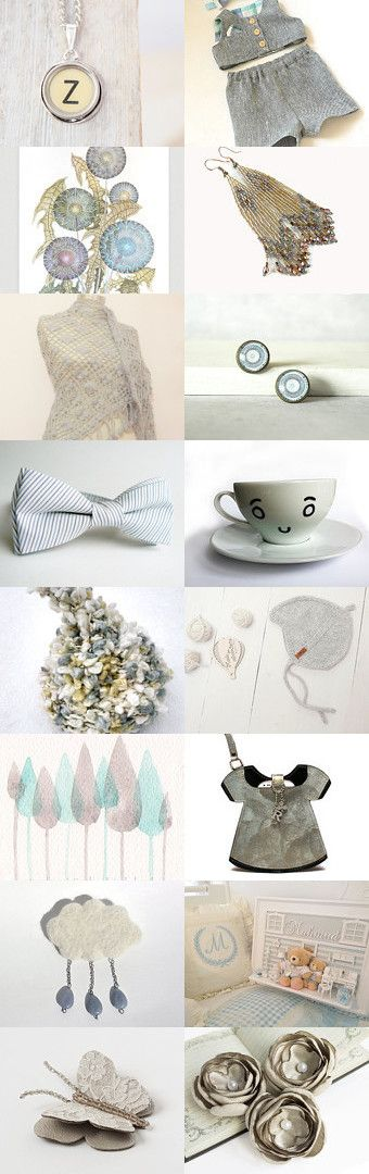 Morning in the fog by Agnieszka on Etsy--Pinned with TreasuryPin.com