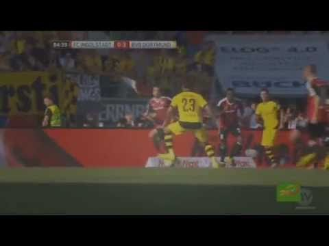 Borussia Dortmund vs Ingolstadt 4-0 All Goal & highlights HD  #ingolstadt 0 - 4 borussia dortmund #ingolstadt 0 - 4 borussia dortmund #ingolstadt 0 - 4 borussia dortmund #ingolstadt 0 - 4 borussia dortmund #ingolstadt 0 - 4 borussia dortmund #ingolstadt 0 - 4 borussia dortmund #Borussia Dortmund vs Ingolstadt 4-0 2015  ALL GOALS ( Bundesliga 2015 ) 23/08/2015 HD Borussia Dortmund vs Ingolstadt 4-0 2015  ALL GOALS ( Bundesliga 2015 ) 23/08/2015 HD Borussia Dortmund vs Ingolstadt 4-0 2015  ALL…