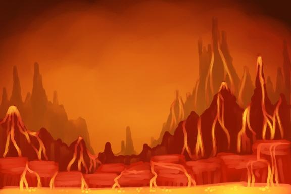 Hell background by tamara grey background pinterest voltagebd Choice Image
