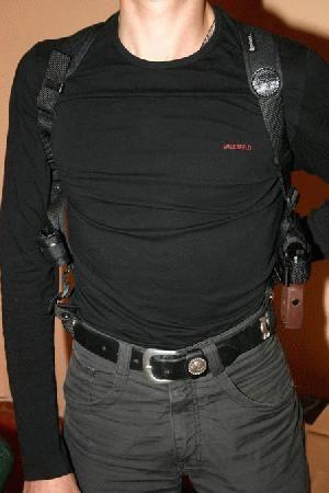 """Аксессуары для пистолета """"Макарыч"""" - 20 Septembrī 2015 - SIA Panway Security о самообороне - SP Leģions - Apsardze, drošība"""