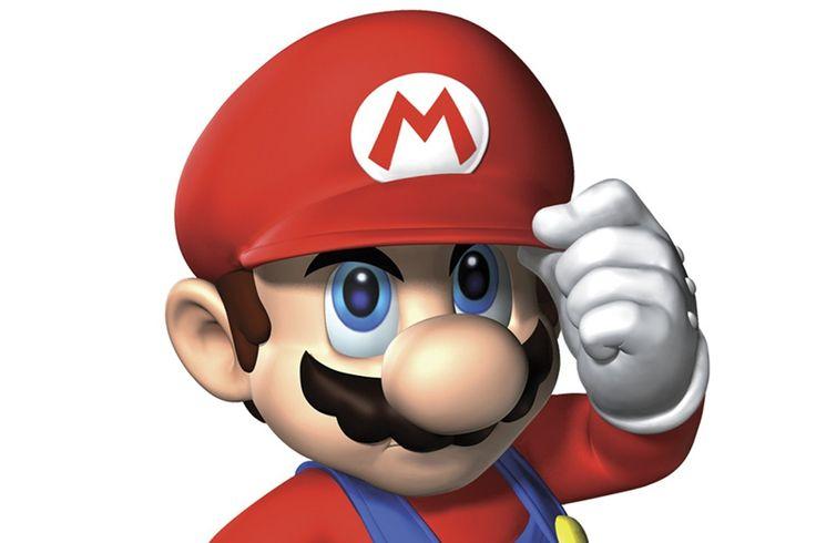 「マリオ」ゲームで脳の特定の部位が発達:研究結果 WIRED.jp