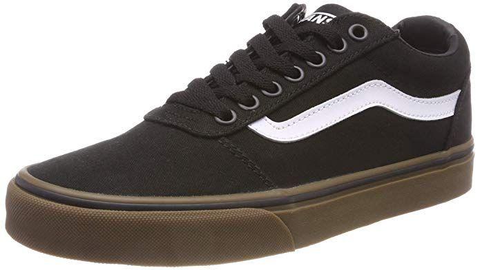 Schwarze Vans Schuhe günstig online kaufen | LadenZeile