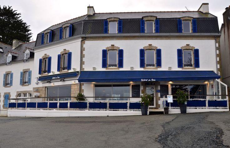 Hotel du Bac Brittany St Marine